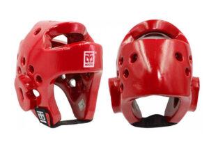 Шлемы для тхэквондо